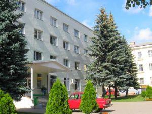 Топ-5 гостиниц Борисова